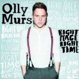 One Of These Days sheet music by Olly Murs