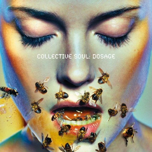 Collective Soul Heavy cover art