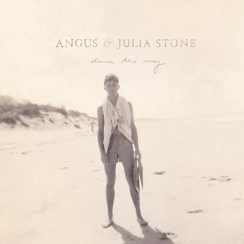 Angus & Julia Stone Hush cover art