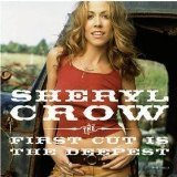 The First Cut Is The Deepest sheet music by Sheryl Crow