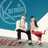 Brokenhearted sheet music by Karmin