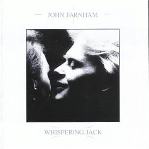 John Farnham Touch Of Paradise cover art