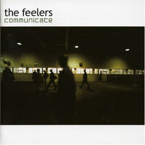 The Feelers As Good As It Gets cover art