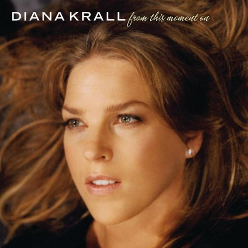 Diana Krall How Insensitive (Insensatez) cover art