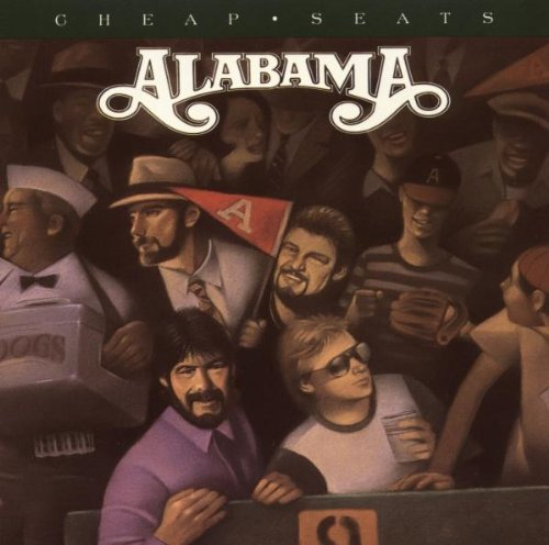 Alabama Reckless cover art