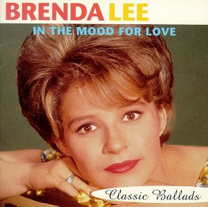 Brenda Lee Pretend cover art