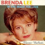 Pretend sheet music by Brenda Lee