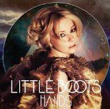 Meddle sheet music by Little Boots