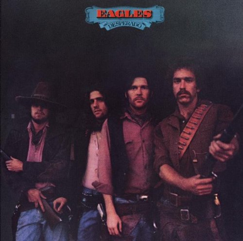 Eagles Desperado (Part II) cover art