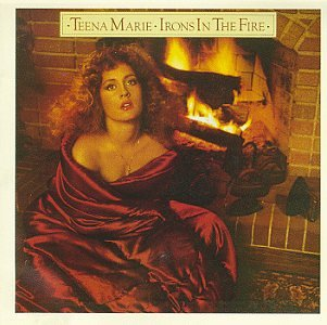 Teena Marie I Need Your Lovin' cover art