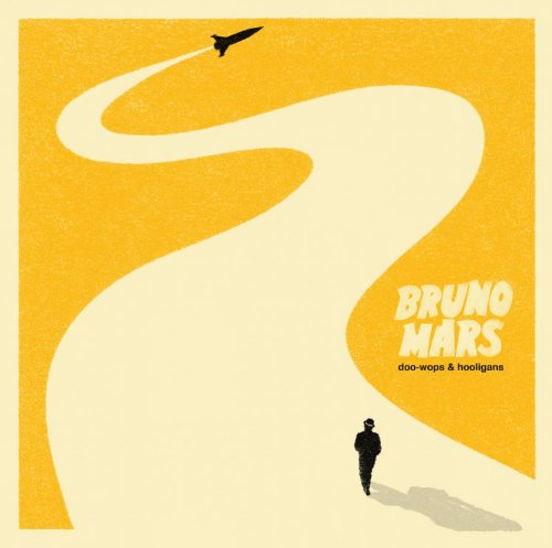 Bruno Mars Talking To The Moon cover art