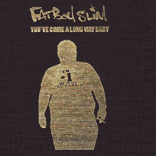 Fatboy Slim Praise You cover art