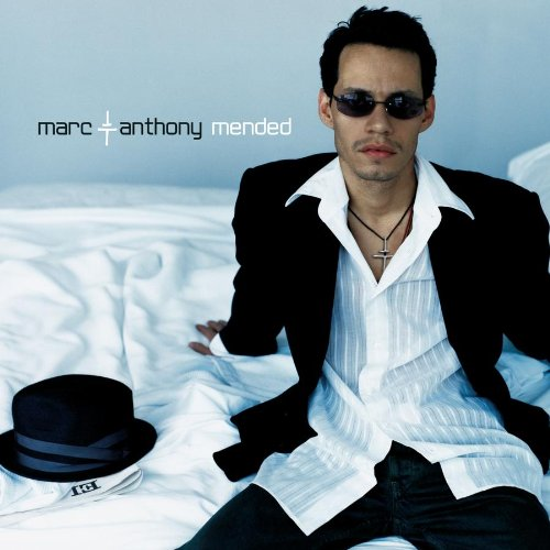 Marc Anthony Give Me A Reason cover art