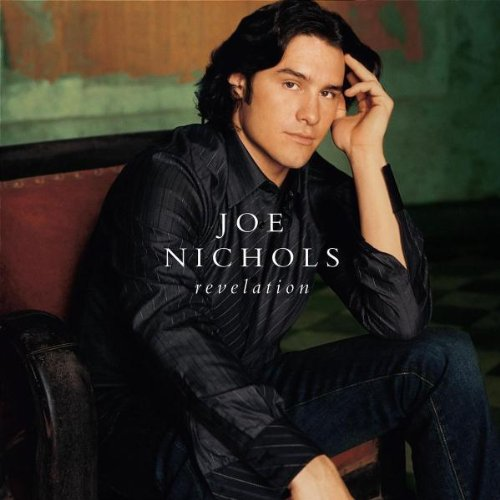 Joe Nichols What's A Guy Gotta Do cover art
