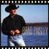 He Didn't Have To Be sheet music by Brad Paisley