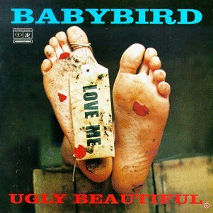 Babybird You're Gorgeous cover art