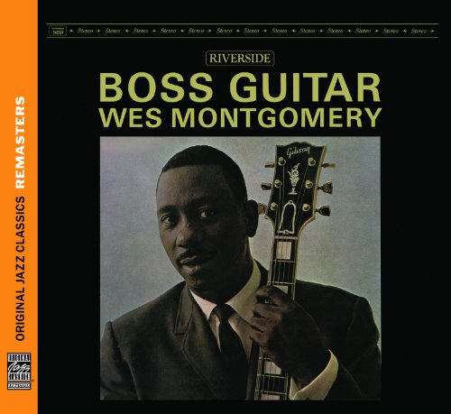 Wes Montgomery Days Of Wine And Roses cover art