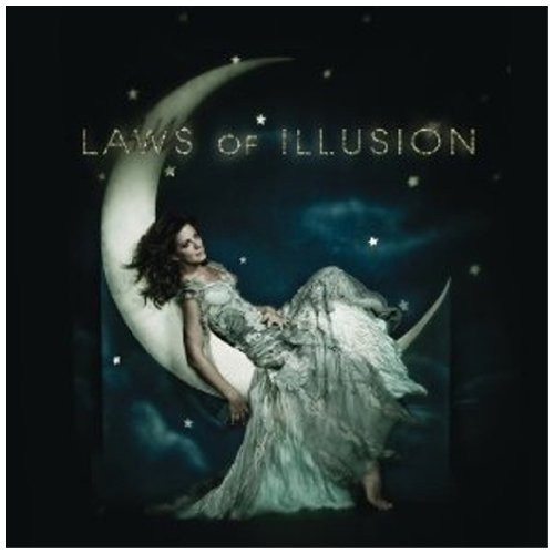 Sarah McLachlan Illusions Of Bliss cover art