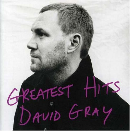 David Gray You're The World To Me cover art