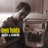 The Luckiest sheet music by Ben Folds