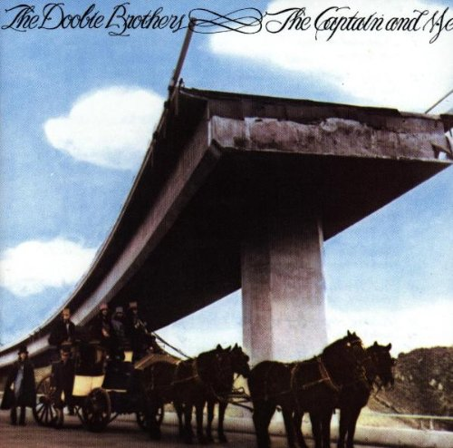 The Doobie Brothers Long Train Runnin' cover art