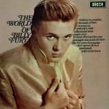 Like I've Never Been Gone sheet music by Billy Fury