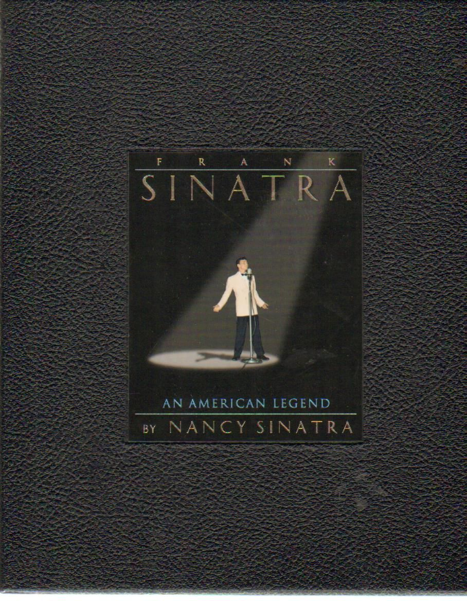 Frank Sinatra I'm Gettin' Sentimental Over You cover art
