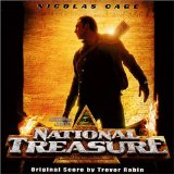 National Treasure (National Treasure Suite/Ben/Treasure) sheet music by Trevor Rabin