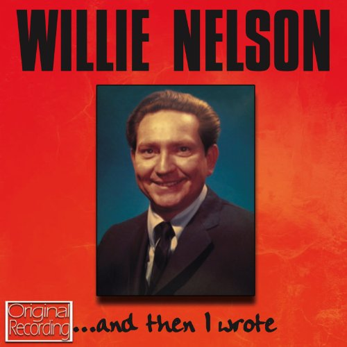 Willie Nelson Funny How Time Slips Away cover art