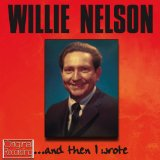Crazy sheet music by Willie Nelson