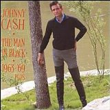 The Man In Black sheet music by Johnny Cash