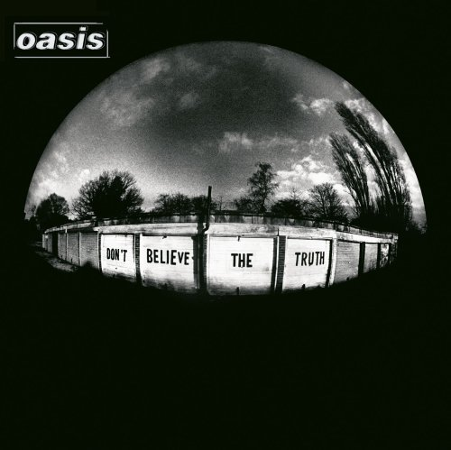 Oasis Can Y' See It Now cover art