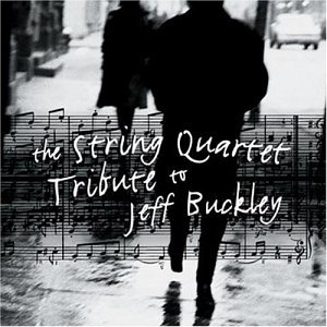 Jeff Buckley Tongue cover art