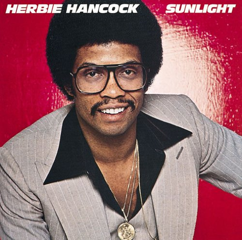 Herbie Hancock I Thought It Was You cover art
