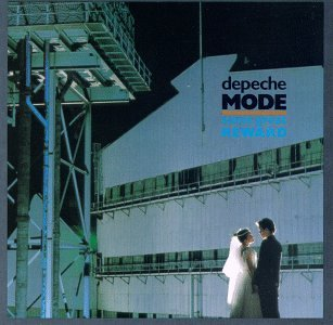 Depeche Mode People Are People cover art