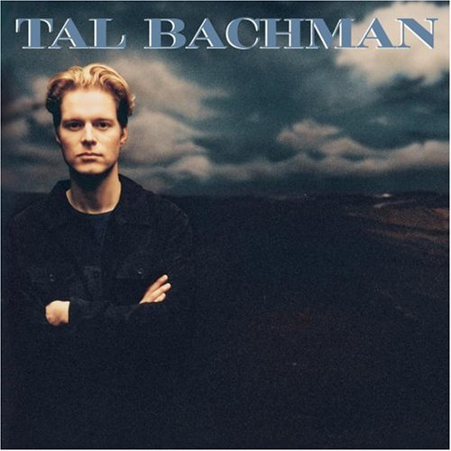 Tal Bachman She's So High cover art