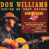 Don Williams:I Believe In You