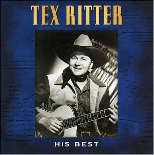 Tex Ritter Jealous Heart cover art