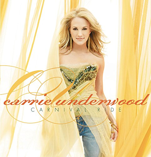 Carrie Underwood Flat On The Floor cover art