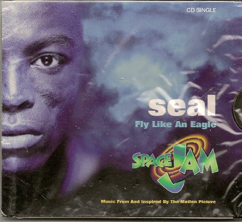 Seal Fly Like An Eagle cover art