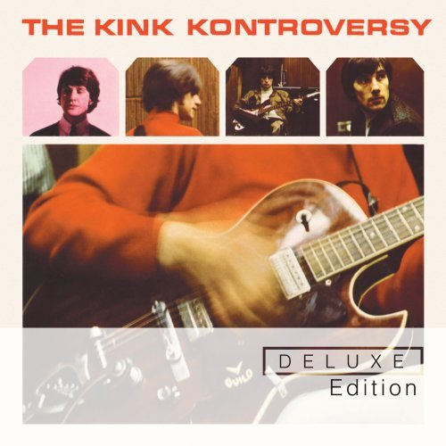 The Kinks Till The End Of The Day cover art