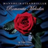 Teardrops Raindrops sheet music by Mannheim Steamroller