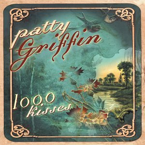 Patty Griffin Making Pies cover art