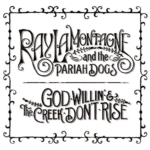 Ray LaMontagne and The Pariah Dogs Repo Man cover art