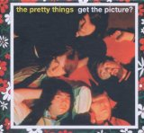 The Pretty Things:Don't Bring Me Down