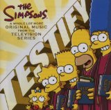 You're A Bunch Of Stuff sheet music by The Simpsons
