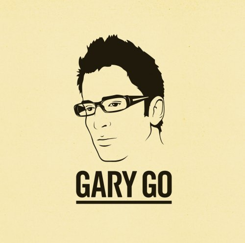 Gary Go Wonderful cover art