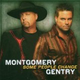 Lucky Man sheet music by Montgomery Gentry