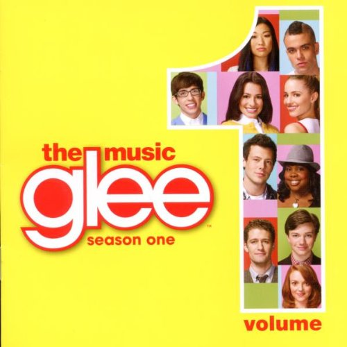 Glee Cast Take A Bow cover art