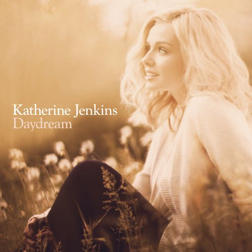 Katherine Jenkins A Flower Tells A Story cover art